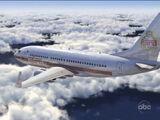 Vol Air Ajira 316