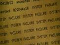 Portal-Failure