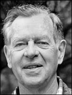 Joseph Campbell circa 1982