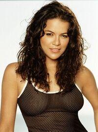 Michelle Rodriguez foto bio