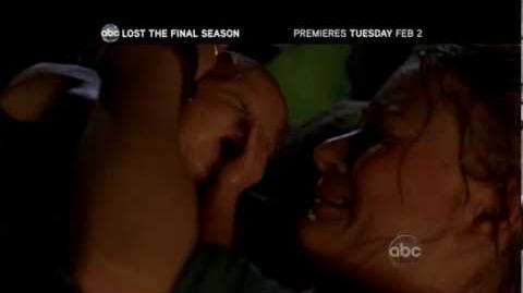 Bande-annonce Lost saison 6 du 08 01 10