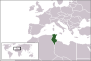 Location Tunisia