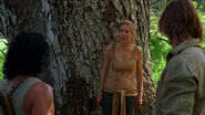 Sayid Juliet and Sawyer