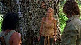 Sayid Juliet and Sawyer