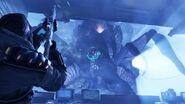 Inside the base Hiveen Battle 1