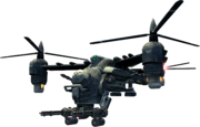GAN-36 Codename Osprey
