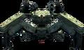 GAB-25M Codename Cakti