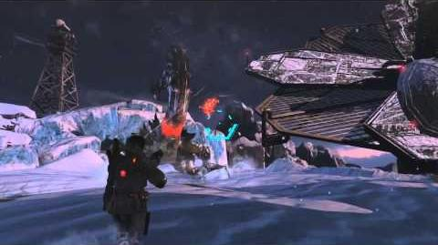Lost Planet 3 - Gameplay Walkthrough