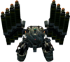 GTF-11 Codename Drio