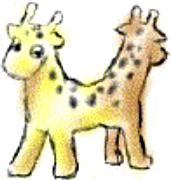 Alpha Girafarig