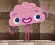 Gumball brain