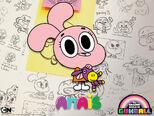 Gumball wallpaper anais2 1024x768