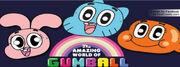 The amazing world of gumball-125419