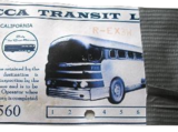 The Bus Ticket