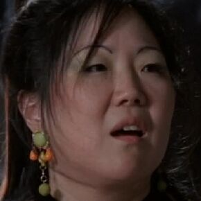 Suzie Kang