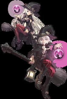 LS Witch