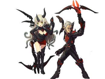 LS DevilRanger