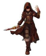 Shadow Ranger