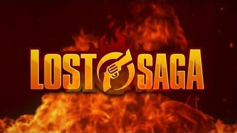 Lost Saga Wiki