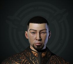 Renaud Yamato I