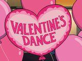 El Baile de San Valentín