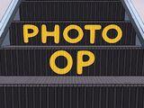 Operación Fotografía