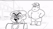 Big City Greens - Season 2 Sneak Peek Animatic