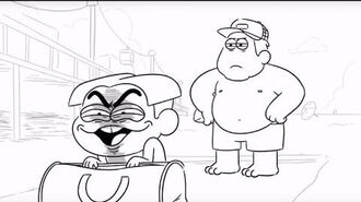 Big City Greens - Season 2 Sneak Peek Animatic