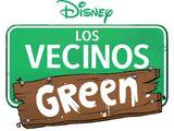 Lista de episodios de Los vecinos Green