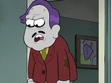 Sr. Grigorian