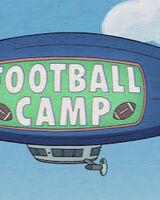 Campamento de Futbol Americano