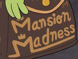 Locura en la Mansión