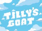 La cabra de Tilly