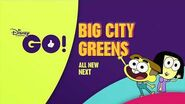 Summer Finale Teaser Big CIty Greens Disney Channel