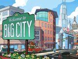 Gran Ciudad