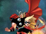 Marvel Universe: The Avengers: Earth's Mightiest Heroes 09