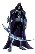 Grim Reaper A-EMH full