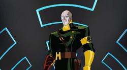 Baron Von Strucker