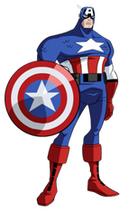 Cap america-