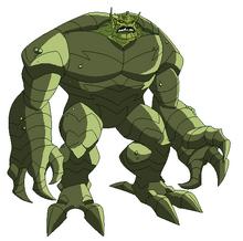 Abominacion (Tierra-80920)