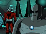 Armadura de Iron-Man