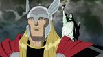 Thor Odinson Oficial