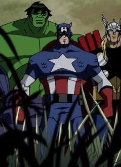 Capitán América 2skrull