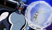 Ultron and Avispa (Earth-80920)