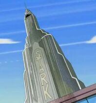 Torre Stark (Tierra-8096)
