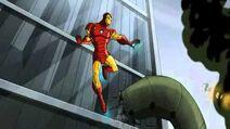 Los vengadores Los heroes mas poderosos del planeta episodio 1 1 2