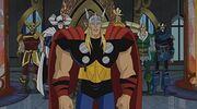 Thor ante Odin