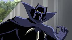 Pantera Negra-T'Challa