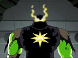 Hombre Radioactivo