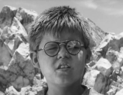 Piggy lotf (1963)